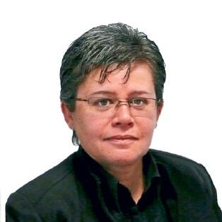 Meet Hine Martin - Board member